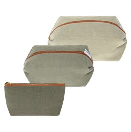 BRERA LINO WASHBAG SET
