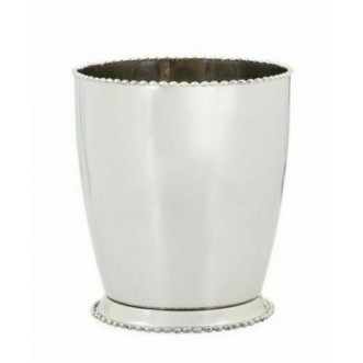 Molten Wastebasket & Tissue Holder- Set Insel