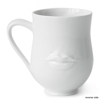 MR. & MRS. MUSE REVERSIBLE MUG Insel