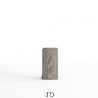 PLANK SIDE TABLE Insel