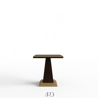 HALO SIDE TABLE Insel