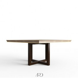 OYSTER DINING TABLE