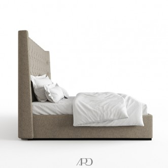 Tracy Bed Insel