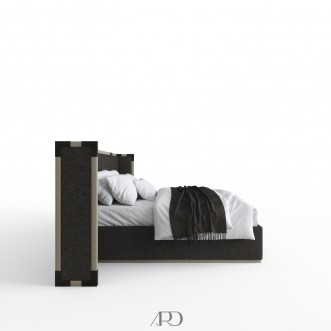 Norman Bed Insel