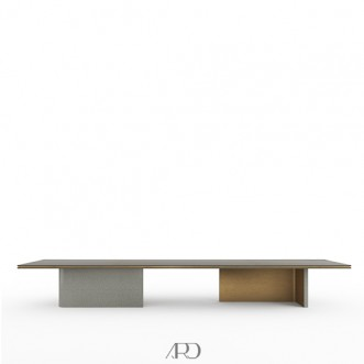 Atelier Dining Table Insel