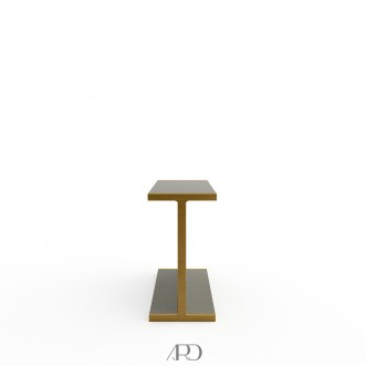 I Table Side Table Insel