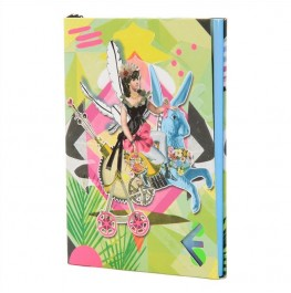 ARTEMIS A6 DIECUT NOTEBOOK