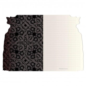 MADONE ATALANTE A5 SOFTCOVER NOTEBOOK Insel