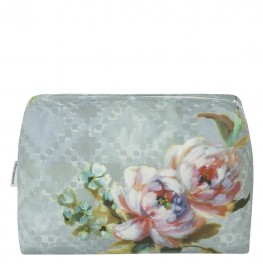 VERONNET ZINC LARGE WASHBAG