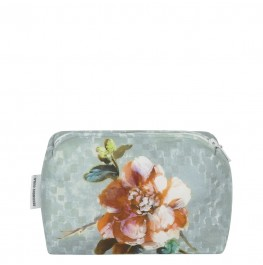 VERONNET ZINC SMALL WASHBAG