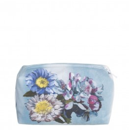 DELFT FLOWER SKY SMALL WASHBAG