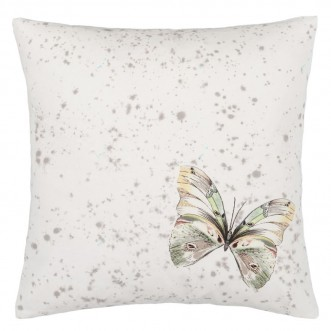 PAPILLONS SHELL CUSHION Insel