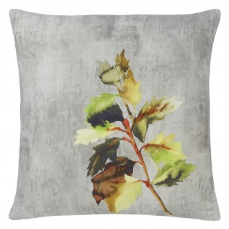 INDIAN SUNFLOWER GRANDE BERRY CUSHION Insel