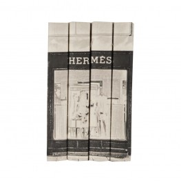 Hermes Boutique - Set of 4