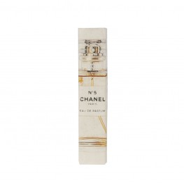 Perfume Bottle- CHANEL (F)