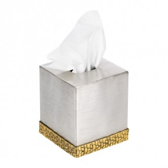 PALM TISSUE BOX HOLDER Insel