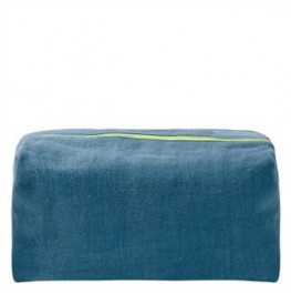 BRERA LINO KINGFISHER LARGE WASHBAG