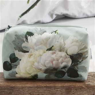 PEONIA GRANDE ZINC MEDIUM WASHBAG Insel