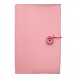 UNDERCOVER FLAMINGO A5 REFILLABLE NOTEBOOK
