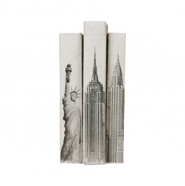 New York Landmarks- 3 Volume