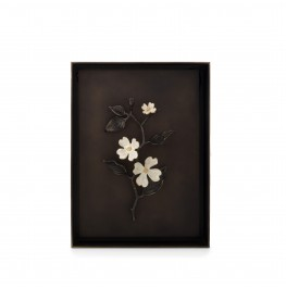 DOGWOOD SHADOW BOX