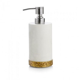 PALM SOAP DISPENSER