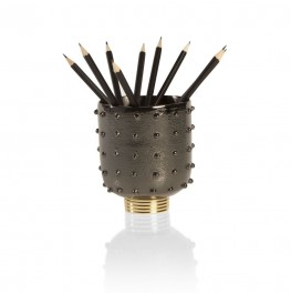 Djembe Pencil Cup