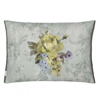 VERONESE DUCK EGG CUSHION Insel