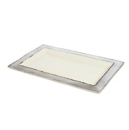 Cascade Vanity Tray Cloud