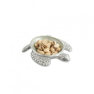 "Sea Turtle 6"" Bowl Hydrangea Insel"