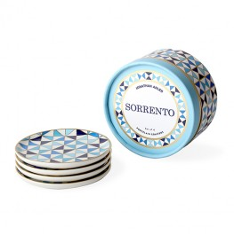 SORRENTO COASTERS