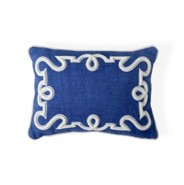 MAXIME BORDER PILLOW