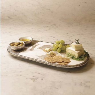 Dansbury Cheese Board (Bowls Not Included) Insel