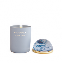 HAMPTONS CANDLE & PAPERWEIGHT