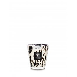 BLACK PEARLS CANDLE- 16 CM