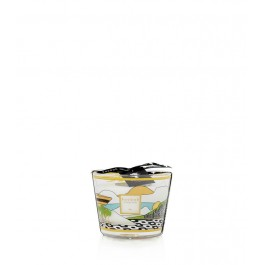CITIES - RIO CANDLE- 10 CM