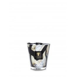 STONES - MARBLE CANDLE- 16 CM