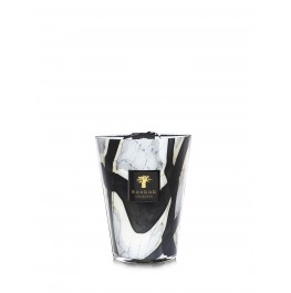 STONES - MARBLE CANDLE- 24 CM
