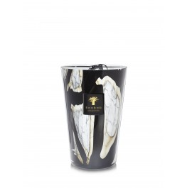 STONES - MARBLE CANDLE- 35 CM