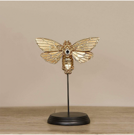 Butterfly on Stand