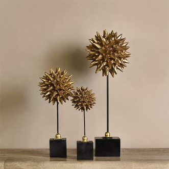Acanthosphere Decoration- Small Insel