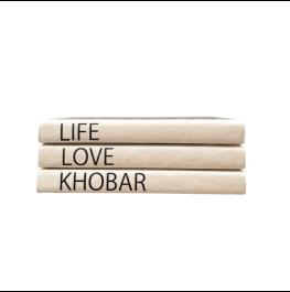 Life Love- KHOBAR