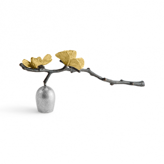 Butterfly Ginkgo Candle Snuffer Insel