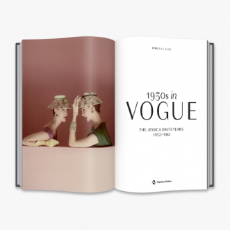 1950s in Vogue Insel