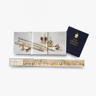 The Crown Jewels (Collector's Edition) Insel